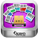 Shop Floor Traveler by Nayo Technologies