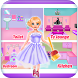Doll house repair & bathroom cleaning girls games by Play On - Girls Games