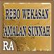 Rebo Wekasan Amalan Sunnah