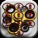Fidget Spinner Lock Screen Pro HD by Brenda LLC