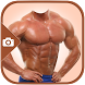 Body Builder Photo Suit by Sofu Entertainment