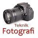 Teknik Fotografi by AttenTS Apps