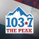 103.7 The Peak - Portland WPKQ by Townsquare Media, Inc.