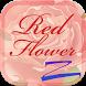 Red Flower- ZERO Launcher by m15