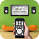 Remote for All TV: Universal Remote Control by Creative Tool Apps