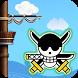 Swordsman Jump by Hoa Tong