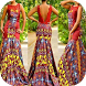 Ankara Fashion Styles by Firlian