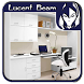 Home Office Furniture Ideas by Lucent Beam