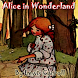 Alice in Wonderland by Maria Theresa Dizon