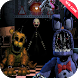 Guide Five Nights at Freddy's by Ashuresteza
