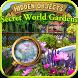 Hidden Objects Secret Gardens! by Beansprites LLC