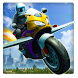 Flying Motorcycle Stunt Master by Best Apps Entertainment Studio