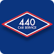 440 Car Service by LimoSys Software