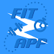 Fit Zapp by Chill Monster