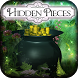 Hidden Pieces: Pot o' Gold by Difference Games LLC