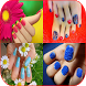 Nail Art Designs Latest by iuniqueapps