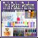 Trik Pakai Parfum by Galih_Studio