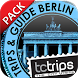 BERLIN Trips & Guide PACK by MobileLife Sp. z o. o.