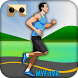 VR Jogging Step Fitness by MyFitVR