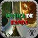 Musica de Banda Radio by AppsFantasticas