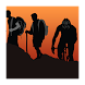 Hiking Biking Smoky Mountains by Populace, Inc