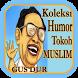 Kumpulan Humor Gus Dur by TuriPutihStudio