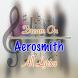 Lyrics Aerosmith SlowRock Song by David Harrison
