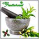 Resep Obat Tradisional Lengkap by aydroid