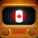Canada Radio Online by Radios Imprescindibles