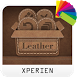Theme XPERIEN™ - Leather Lux by IRemi theme