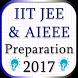 IIT JEE & AIEEE Guide 2017 by Surya Developer