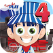 4th Grade Learning Games by Family Play ltd
