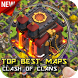 Maps For Clash of Clans 2017 by BestMapsCOC