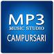 Dangdut Campursari Koplo mp3 by Berkah Studio
