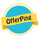 OfferPing - Ping & get offers by Purple Pixel