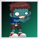Zombie Lo Shu