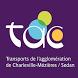 Bus TAC - Charleville-Mézières by FiguigNET