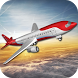 Airplane Real Flight Simulator by Games Orbit