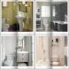 Minimalist Bathroom Design by hanaDev