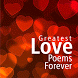 Greatest Love Poems Forever by GrabAppDeal Apps
