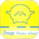 Snap Photo Editor Stickers by PinoApp