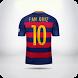 Barcelona Fan Quiz by Yofie App