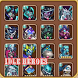 Guide for Idle Heroes