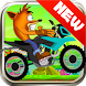 Bandicoot crach jungle motor 3D by atouani oussama