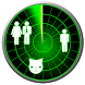 Radar Scanner People Joke by Best Apps And Best Games