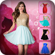 Girls Short Dress Photo Suit by Xentertainment