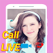Messanger Call Video advice by Call Live Video