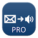 Listen my SMS PRO by AAndroid
