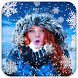 Snow Effect Photo Editor - Christmas Edition by Android Innovative Solutions