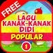 Lagu Kanak-Kanak Didi Popular by ZAPP Android